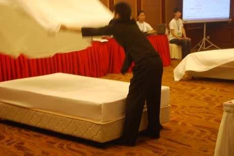 背景墙 房间 家居 酒店 设计 卧室 卧室装修 现代 装修 460_307