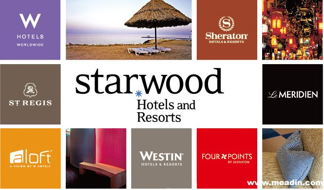 starwood_starwood hotels & resorts expects big things in 2015