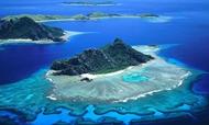 海岛旅游消费趋势分析大数据报告