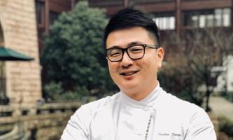 苏州吴宫泛太平洋酒店任命方瑞珑为行政总厨