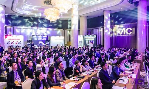 品牌创建美好生活暨2017年度(杭州)酒店MCI颁奖盛典在杭开幕