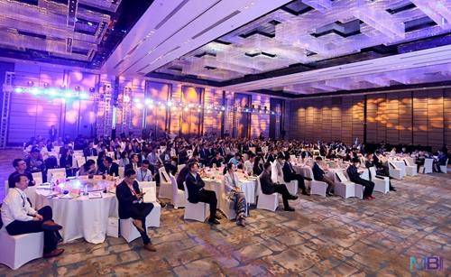 2017年度影响力品牌(MBI)颁奖盛典4月26日在京圆满落幕