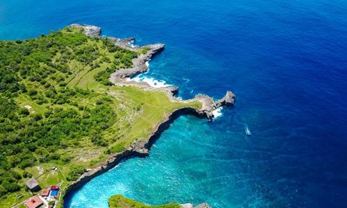 海岛游火热 中国如何掘金万亿市场?