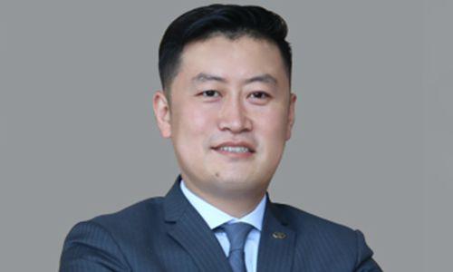 郭宽宏出任连云港苏宁索菲特酒店行政助理经理