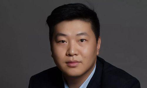 姜铁柱出任苏州万豪酒店驻店经理