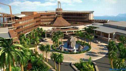 海南神州半岛喜来登度假酒店正式开业