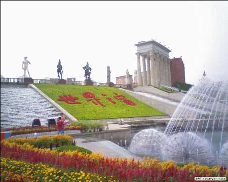去深圳旅游时不能错过的十大景点