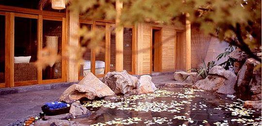 第一会所wuma_重庆柏联温泉酒店:亚洲第一spa温泉奢享