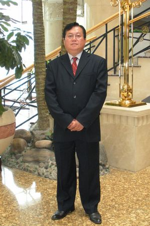 江苏连云港东圆国际酒店任命宋德标为总经理
