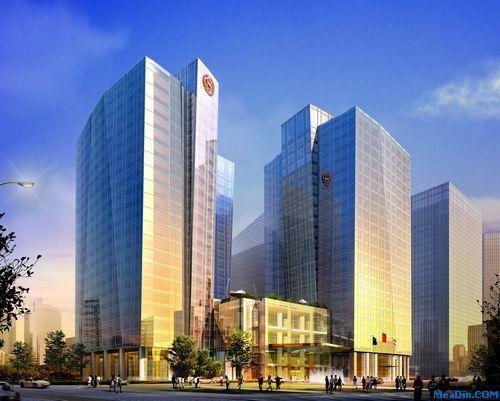 北京金隅喜来登酒店开业优惠,房价每间每晚人民币1388