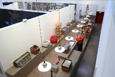 上海国际酒店用品展_意大利咖啡博物馆将首次亮相2013上海国际酒店用品博览会