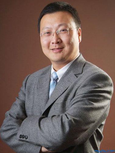 乔毅:低调CEO的行走和坚持