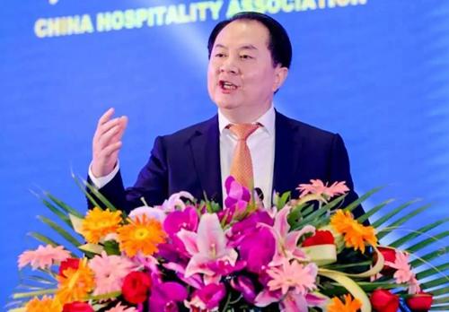 2019 变化中的中国饭店业