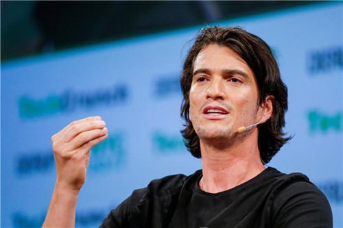 不顾利益冲突 WeWork CEO做公司房东赚取数百万美元