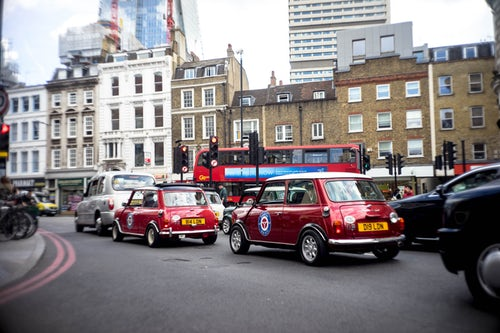 携程宣布上线境外打车:全球785城市一键叫车