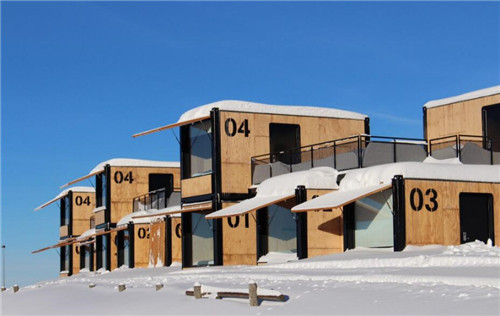 雅高副总裁:为什么酒店业引领设计的未来