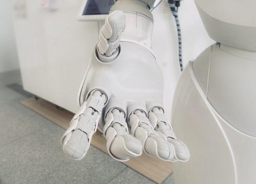 哈尔滨将建机器人特色小镇 总投资达150亿元