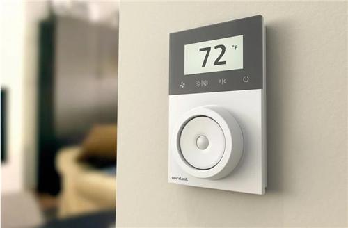 住宅智能恒温器适合酒店吗?