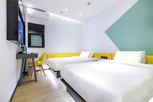 """易佰酒店,经济型品牌中的""""品质""""酒店"""