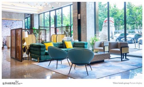 """从独立酒店到改造加盟,途客中国酒店让""""情怀""""和""""活下去""""保持平衡"""