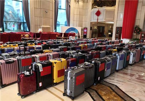 最美逆行者,我们力挺你! 武汉恒大酒店迎来首批贵州援鄂医护人员