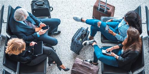 2025年商务旅行前瞻:更好、更快、更简单