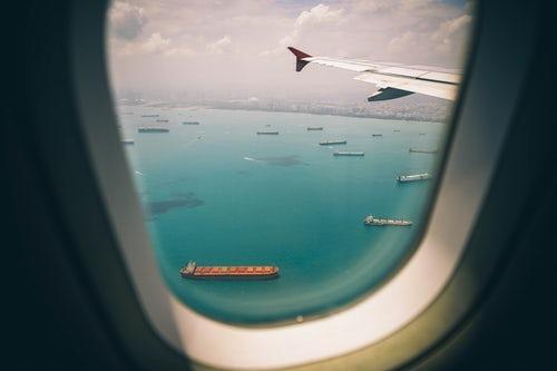 广州白云机场年旅客量突破7000万