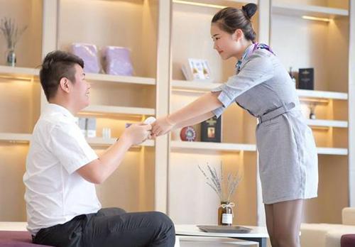 服务制胜 麗枫酒店优质服务受追捧