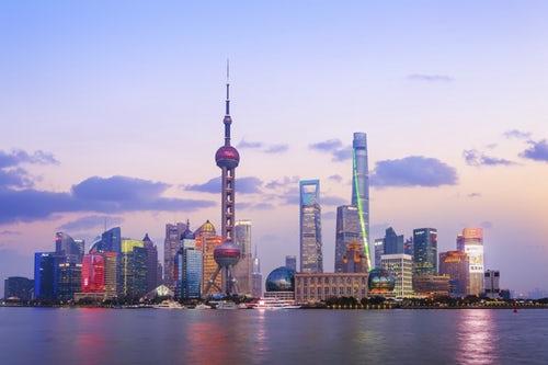 """北京与上海的入境游为何会出现""""一降一升""""的趋势?"""