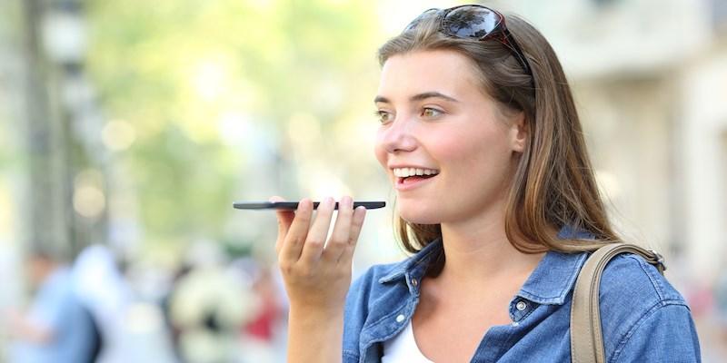 为什么语音是旅游营销人员的下一个目的地?