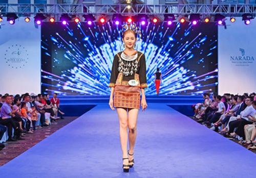 七仙岭君澜2019国际超模大赛亚洲总决赛完美落幕