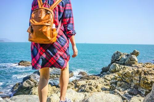 游学成家长暑假消费标配 家庭平均游学花费2.2万元