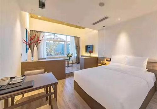 立冬之际|源宿智联酒店再掀加盟热,加速推进单体酒店新格局