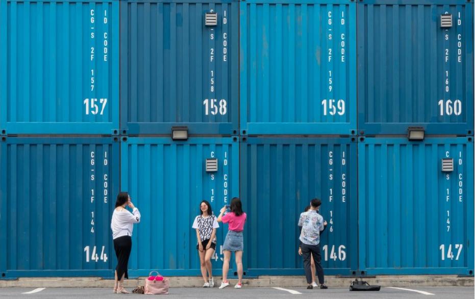 中国千禧一代开始使用微博进行旅行计划