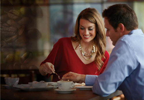 乐潮地、咖啡情   看澳斯特如何打造多元化惬意时空
