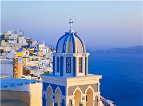 2019年上半年中欧旅游大数据报告