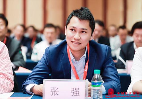 旅悦集团CEO张强当选中国饭店协会副会长