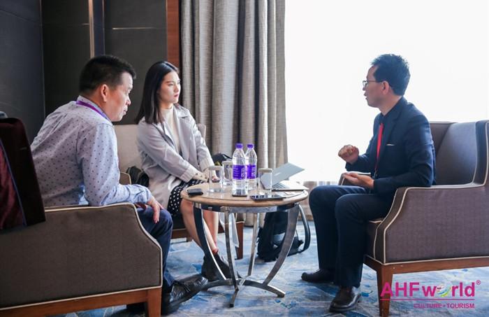 酒店布局人工智能  科技如何助力服务体验?