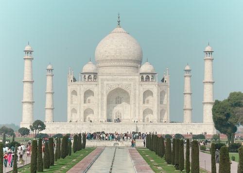 印度:为发展旅游业 观光电子签证申请费降价
