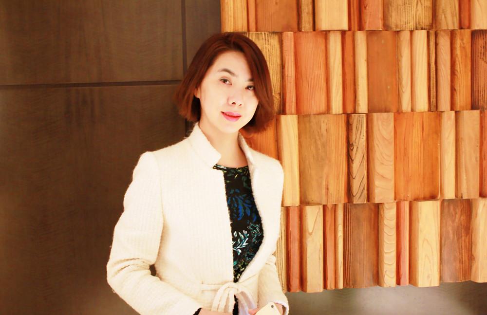 赵敏敏出任杭州JW万豪&杭州武林万怡双品牌酒店市场销售总监