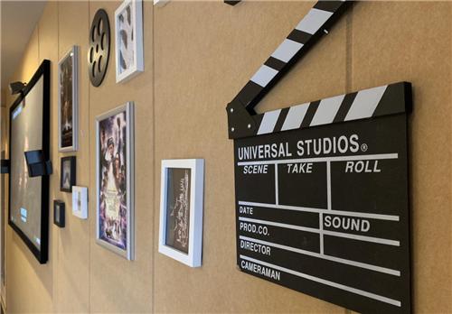 锦江之星影院房——把电影变成旅途中的额外赠礼
