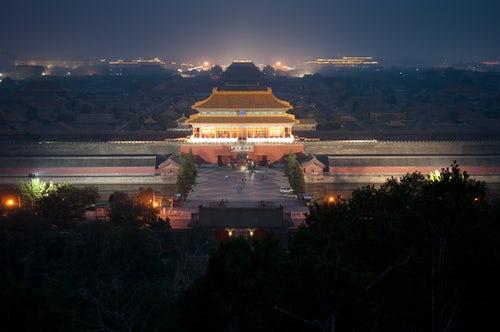 北京夜间出行需求全国居首