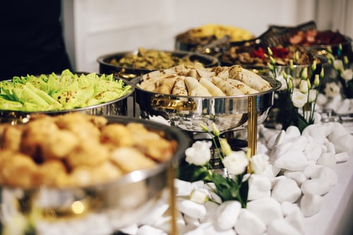 迈点译讯 | 大酒店集团们每天都在浪费多少食物?