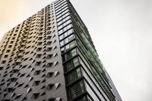 珠江投资广州番禺石楼镇项目将建超30栋办公楼