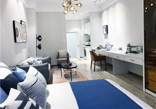 拜登集团签约建鲁时代广场 打造齐鲁旅居新门户