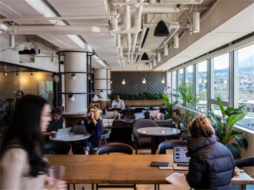 2019趋势:预计共享办公空间会员扩张将超过200万