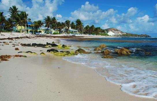 迈点译讯 | 万豪圣克罗伊海滩度假村灾后重建完工 计划2020年重新开放