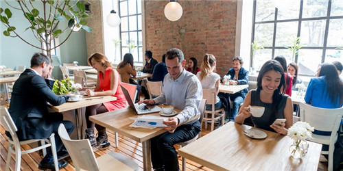 TripAdvisor将为餐厅提供Wi-Fi服务以帮助其营销