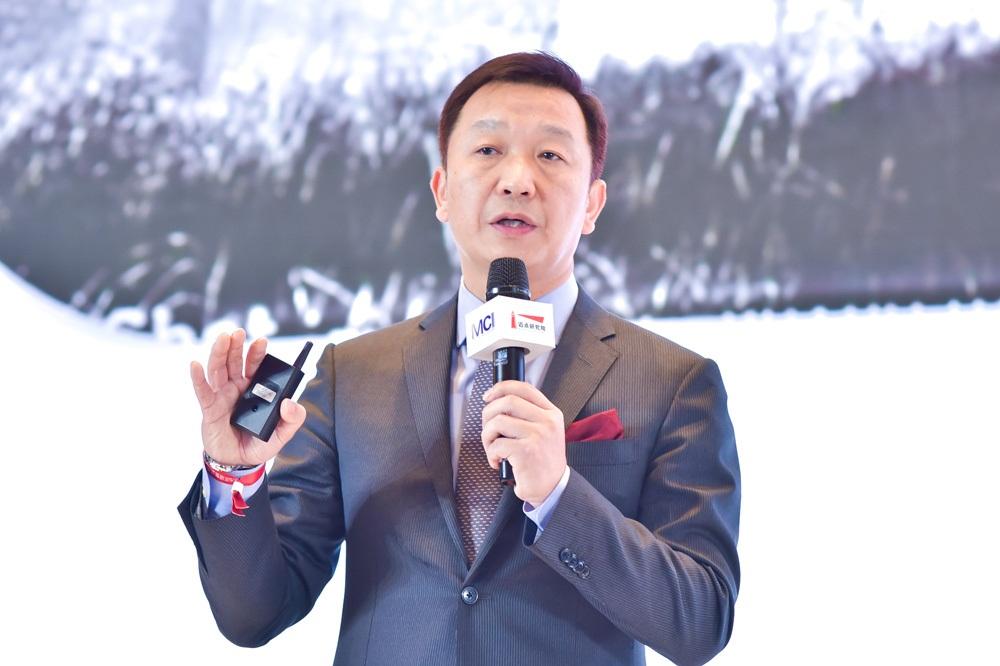 朱晓豫:上海阿纳迪酒店售卖的是情景 借助系统进行情绪运营