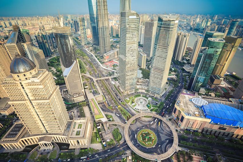 胡润发布2020中国最具投资潜力区域百强榜 上海浦东新区位居榜首